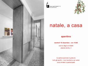 OAPPC Pavia - Natale 2017